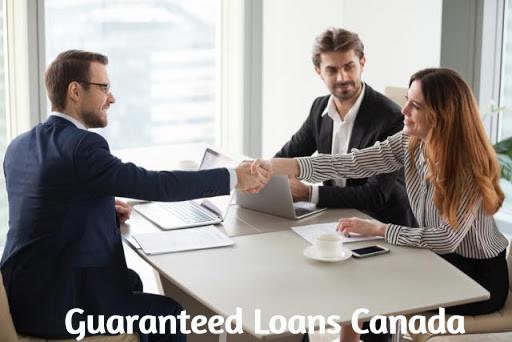 Guaranteed Loans Canada- Short Term Financing To Keep Your Uncertainties at Bay